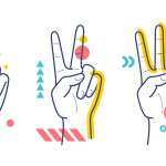 3-hands-indicating-one-two-three