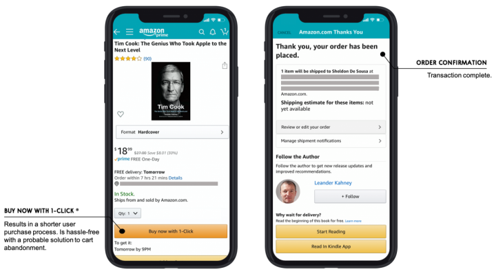 Amazon's-1-Click-Mobile-Customer-Experience-Check-Out-Process